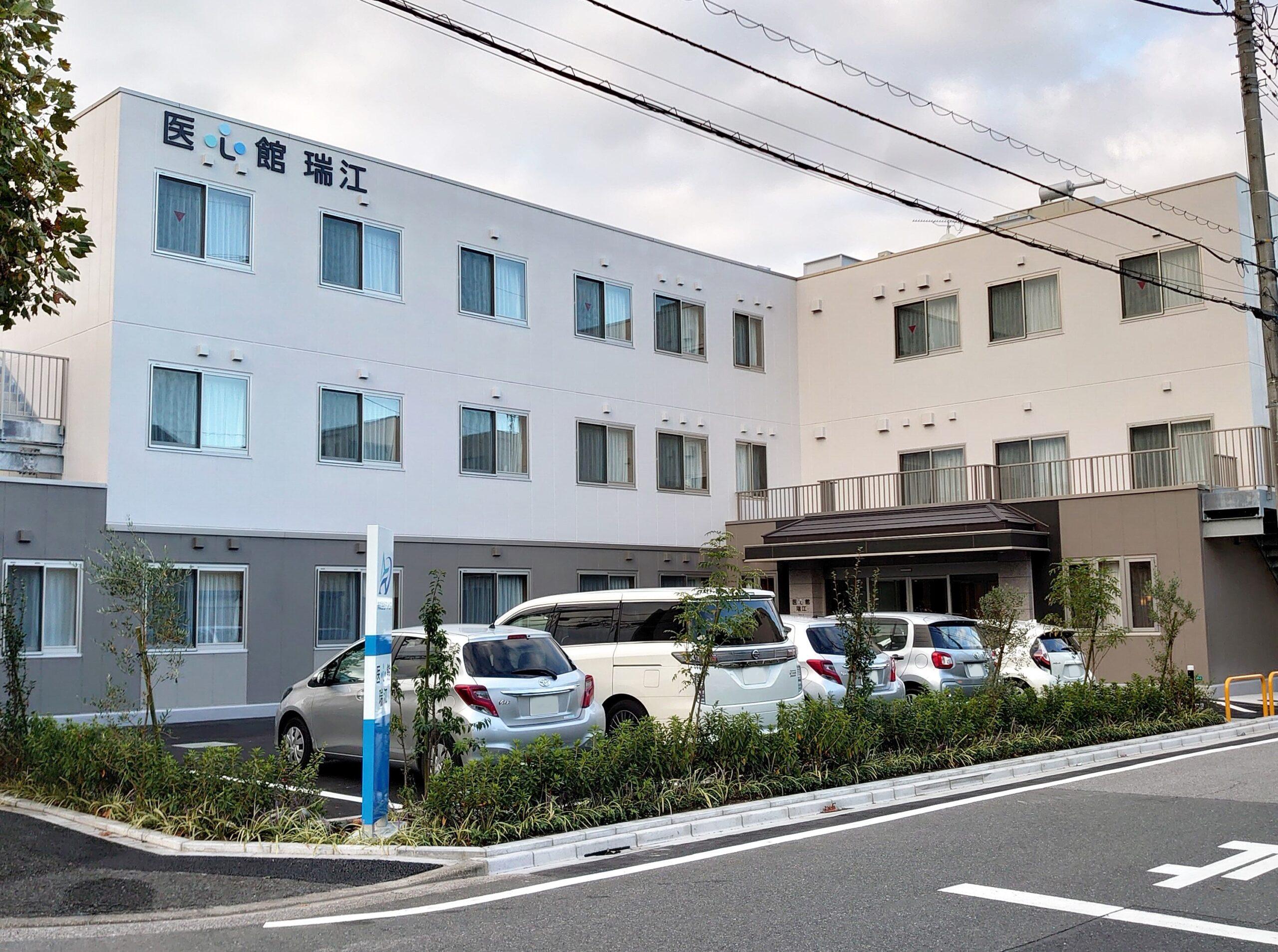 東京都では4施設目となる有料老人ホーム「医心館 瑞江」をオープンしました